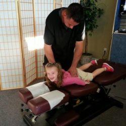 kids chiropractor