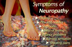 Neurpoathy Treatment Doctor Fenton