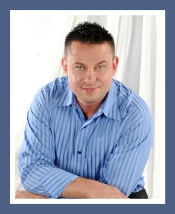 Meet Fenton Chiropractor Dr. James D. Ide D.C.